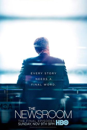 The Newsroom (2012) – Saison 3