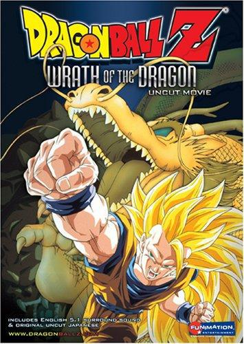[MULTI] Dragon Ball Z L'attaque du Dragon Film 13 [VOSTFR][DVDRIP]