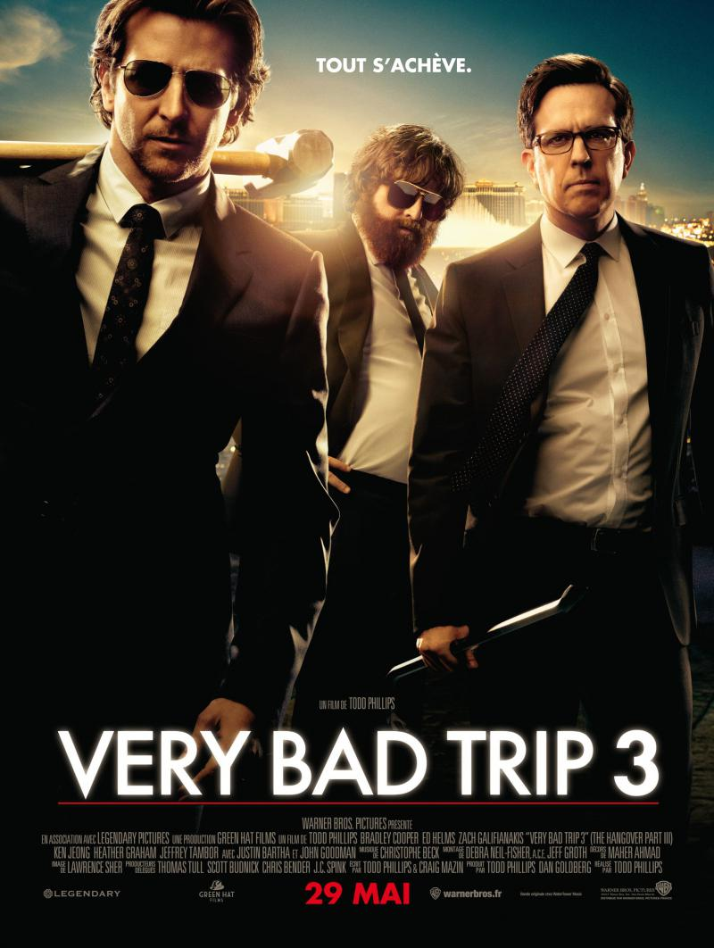 [MULTI] Very Bad Trip 3 [VOSTFR][DVDRIP]