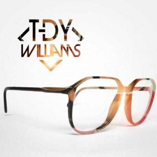 Tdy Williams - Tdy Williams (2013) [MULTI]