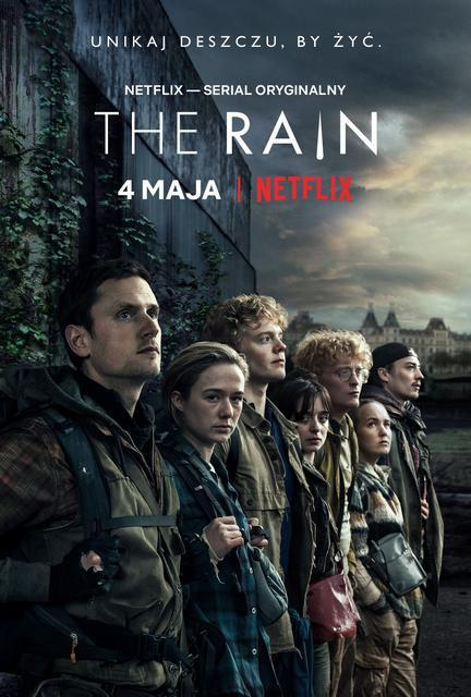 The Rain - Saison 2 [COMPLETE] [06/06] FRENCH | Qualité HD 720p