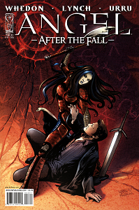 Angel - After The Fall - Tome 3
