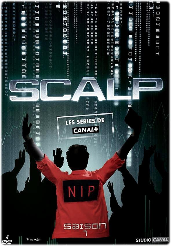 [MULTI] Scalp - Saison 1 (L'INTEGRALE) [FRENCH][DVDRIP]