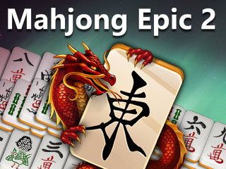 Mahjong Epic 2 [PC] [MULTI]