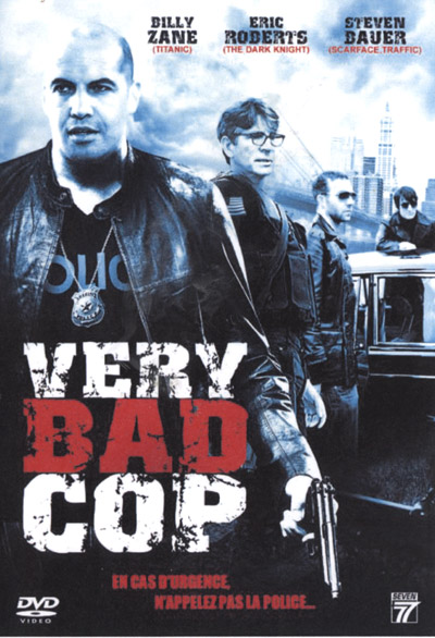Very Bad Cop (1CD) [TRUEFRENCH] [DVDRIP] [MULTI]