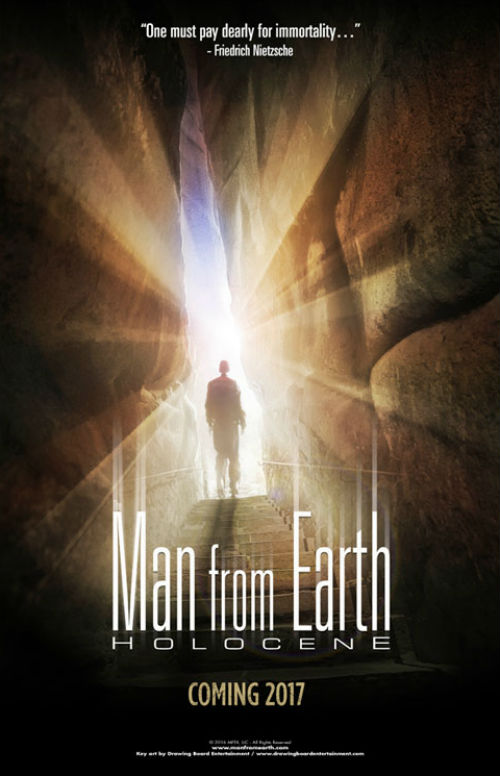 The Man From Earth: Holocene (vostfr)