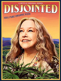 Disjointed – Saison 1 (Vostfr)