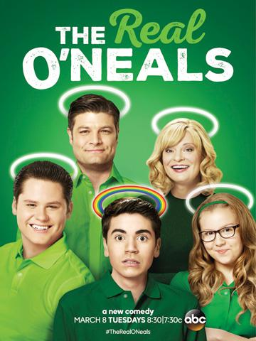 The Real O'Neals Saison 1 Vostfr