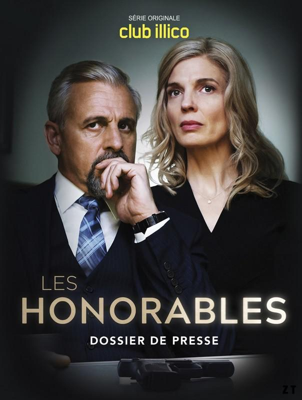 Les Honorables - Saison 1