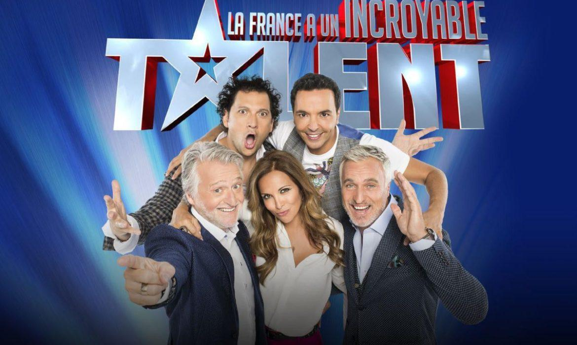La France a un incroyable talent 2017 – Saison 12