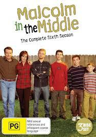 Malcolm in the middle – Saison 6