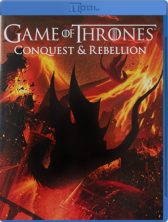 Game of Thrones Conquest and Rebellion (vo)