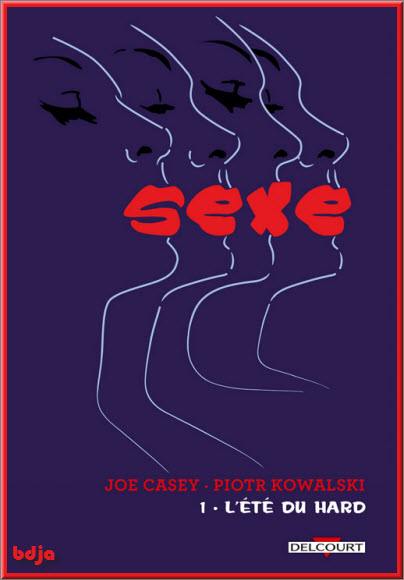 Sexe Tome 1 CBR PDF HD [COMIC][MULTI]