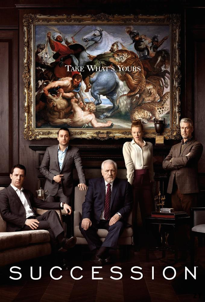 Succession - Saison 1 [03/??] FRENCH | Qualité HDTV