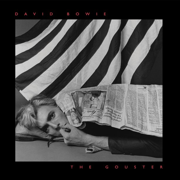 David Bowie : The Gouster