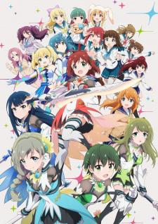 Battle Girl High-school – Saison 1 (Vostfr)