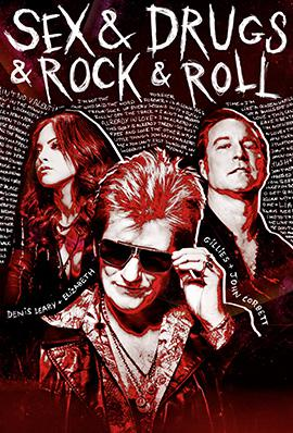 Sex and Drugs and Rock and Roll – Saison 2