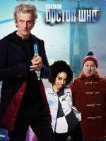 Doctor Who (2005) – Saison 10