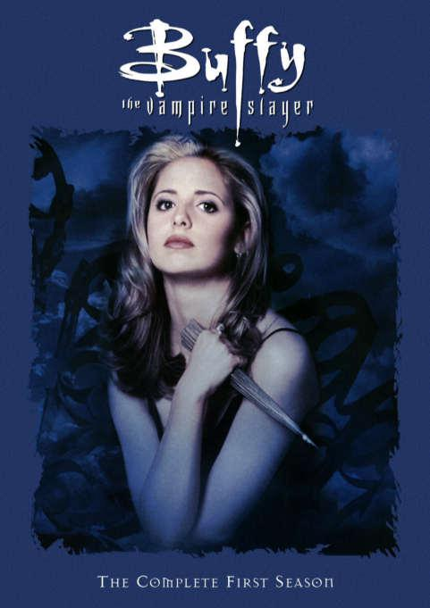 Buffy The Vampire Slayer – Saison 1