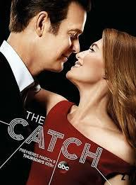 The Catch (2016) Saison 2