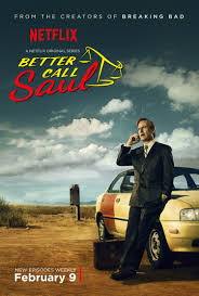 Better call saul – saison 1 (VF)