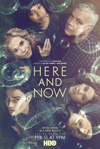 Here And Now - Saison 1[COMPLETE]  [10/10] VOSTFR | Qualité HD 720p
