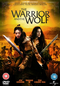The Warrior And The Wolf (Vostfr)