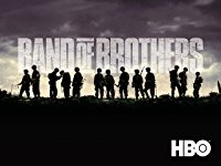 Band of Brothers – Saison 1