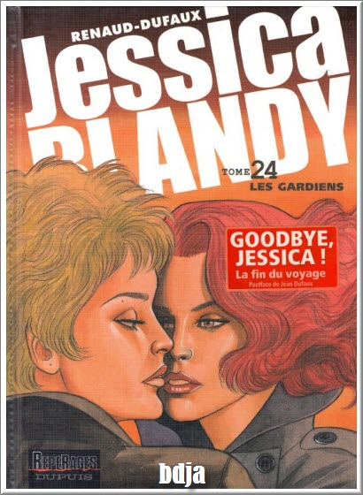 Univers Jessica Blandy 26 Tomes 2 HS HD CBR [BD][MULTI]