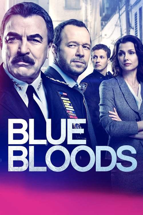 Blue Bloods - Saison 9 [12/22] FRENCH | Qualité HD 720p