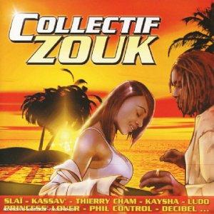 [Multi] collectif zouk (2013)