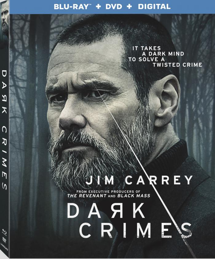 Dark Crimes | WEB-DL 720p