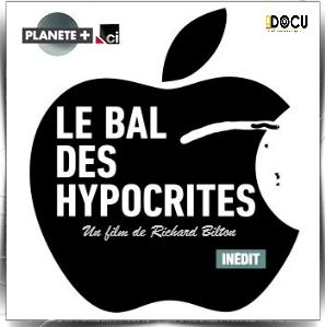 Apple : le bal des hypocrites