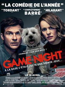 Game Night (Vostfr)
