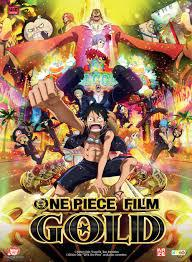 One Piece Film: Gold (Vostfr)