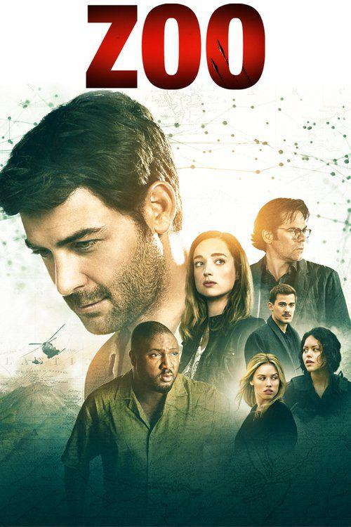 Zoo - Saison 3 [03/??] FRENCH | Qualité HD 720p