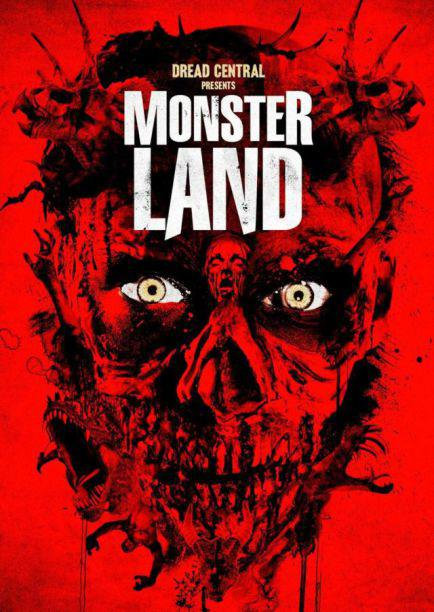 Monsterland Vostfr