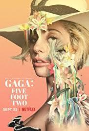 Gaga: Five Foot Two (Vostfr)