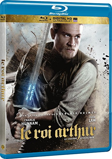 Le Roi Arthur La Légende d'Excalibur EN STREAMING 2017 FRENCH 720p WEB-DL