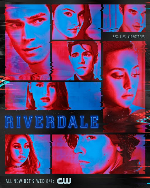 Riverdale - Saison 4 [09/??] FRENCH | Qualité HD 720p