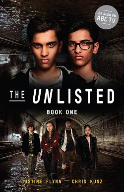 The Unlisted - Saison 1 [Complete] [15/15 FiNAL] FRENCH | Qualité Webrip