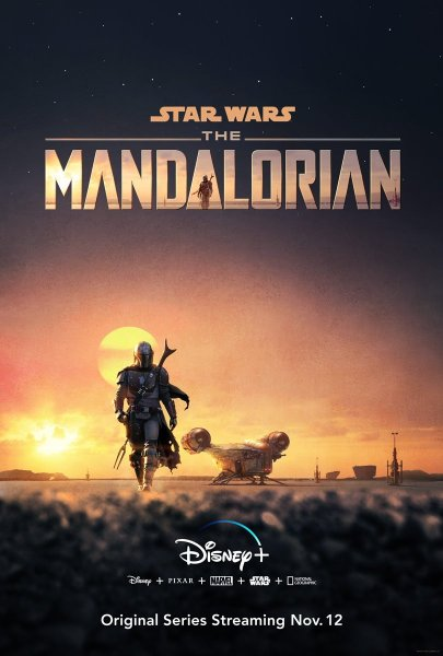 The Mandalorian - Saison 1 [COMPLETE] [08/08 FiNAL] FRENCH | Qualité Webrip