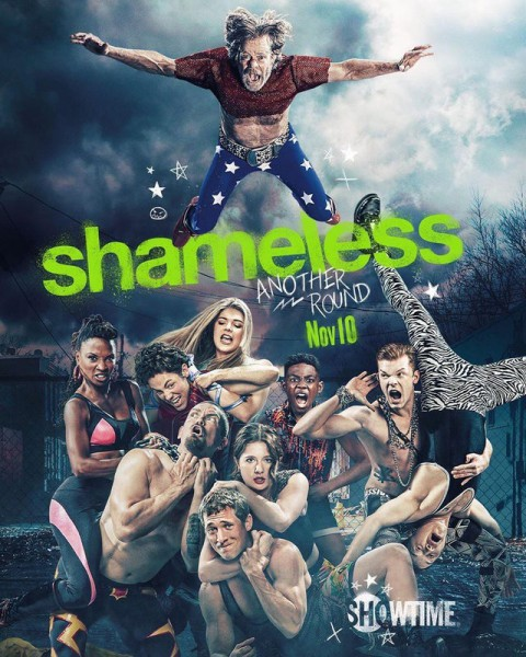 Shameless (US) - Saison 10 [COMPLETE] [12/12 FiNAL] FRENCH | Qualité Webrip