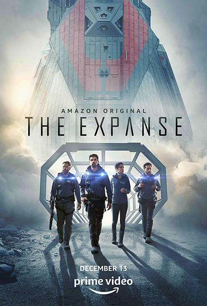 The Expanse - Saison 4 [COMPLETE] [10/10 FiNAL] VOSTFR | Qualité HD 720p