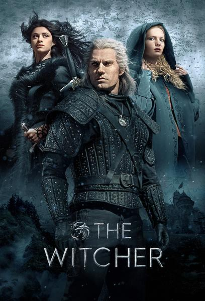The Witcher (2019) - Saison 1 [COMPLETE] [08/08 FiNAL] FRENCH | Qualité Webrip