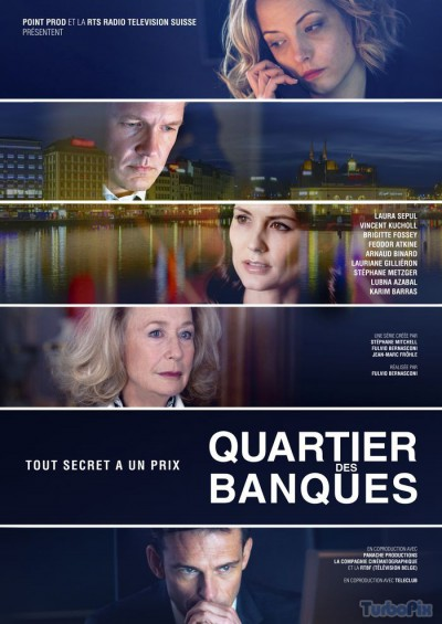 Quartier des Banques - Saison 2 [COMPLETE] [06/06 FiNAL] FRENCH | Qualité HD 720p