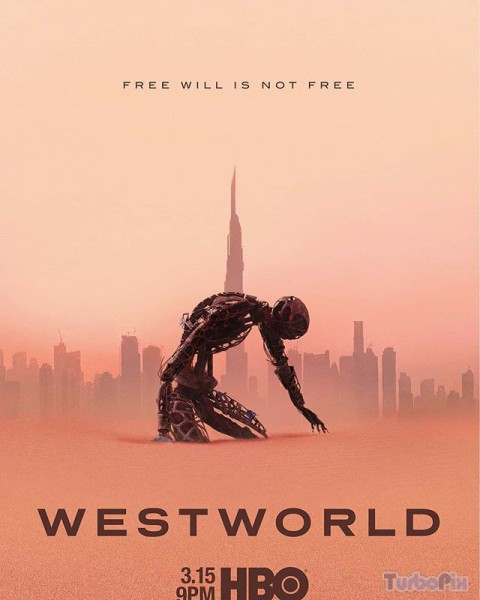 Westworld - Saison 3 [03/??] FRENCH | Qualité Webrip