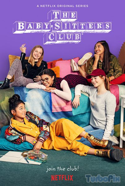 The Baby-Sitters Club - Saison 1 [COMPLETE]