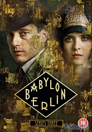 Babylon Berlin - Saison 3 [COMPLETE] [12/12 FiNAL] MULTI | Qualité WEB-DL 720p