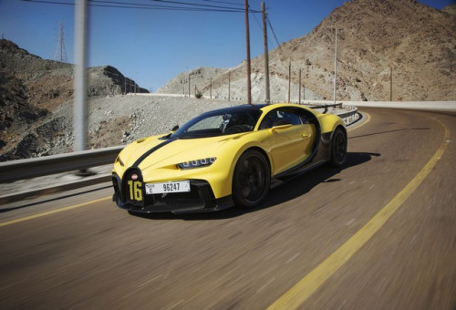 03 chiron pur sport